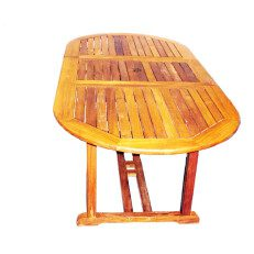 EXT TABLE 4X5 6-1/2