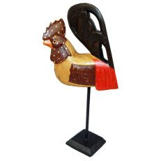 Chicken on a Stand