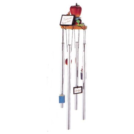 Special Teacher Theme WindChime