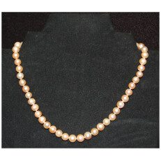 Freshwater Pearl Necklace P