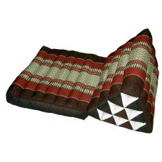 Triangle Pillow Single Mat E