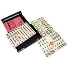 Mahjong Tile Set