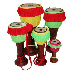 Djembe Drum from Thailand